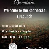 Colm Brophy @ Weathertop Records Presents :Welcome to The Boondocks EP Launch