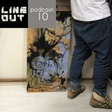 LINEOUT.pl podcast.10: Rhythm Baboon