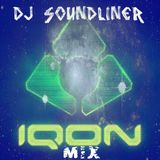 Dj Soundliner raw iqon Mix