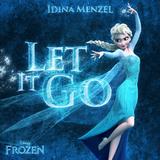 Idina Menzel - Let It Go (Louis8 Edit)