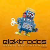 "Skyborg's Borg Recordings ""Showcase mix"" from Elektrodos radio show"
