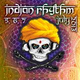 Indian Rhythm Festival - DJ set by Back to Mars recorded on 7 July 2013