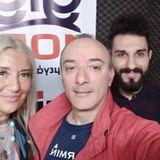 """""""Ραδιοφωνικό Πανόραμα"""" 1/11/2018 - Ν. Βούστρος"""