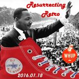 Resurrecting Retro 2016.01.18