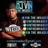 Invasion in 60 (Set 6) [Throwback Jams] - Dj Vin