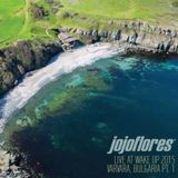 jojoflores Live at Wake Up Varvara, Bulgaria 2015