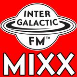 WAJE INTERGALACTIC FM