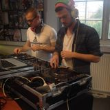 The Groove presents 2015 Yearmix: The Blender Act