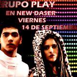 GRUPO PLAY MEGAMIX BY DJ EDGAR TEMAS VIEJITOS