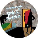 Special Guest Mix by Emir E. Mardan