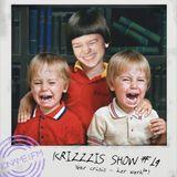 Krizzzis Show vol.19 @ Noname Fm with Kristina Krizzz (17.12.15)