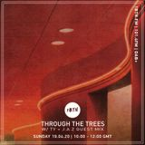 Ty - Through The Trees with J.A.Z. - 19.04.2020