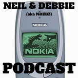 Neil & Debbie (aka NDebz) Podcast #144.5 ' It's all so'ooo last century ' - (Music version)