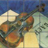 OSB - Johann Sebastian Bach - Concerto para 2 violinos em ré menor