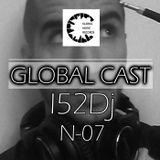I52Dj -Global Set Future House - Podcast 13-10-2016