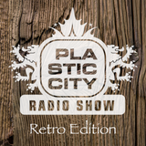 Plastic City Radio Show 08-2016, Retro Edition Vol. 2 by Lukas Greenberg