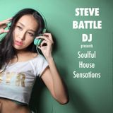 STEVE BATTLE DJ presents Soulful House Sensations 6