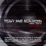 HardtraX - Heavy Bass Retaliation 1 (5.11.2016)