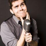 Joking Off Episode 7 - Frank Nielsen