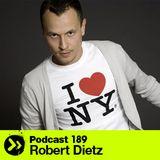DTPodcast189: Robert Dietz
