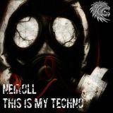 Mix Mental Acid Tekno 145 Bpm - 16/12/2015