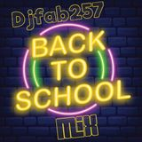 #back 2 school mix#