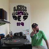 DJ GUSS - Bucha de 5 #9