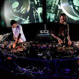 DJ Shadow & Cut Chemist -2007-06-24  Hollywood, CA