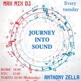 JOURNEY INTO SOUND-ep.#4 by Anthony Zella
