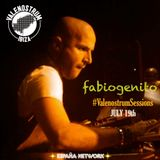 #ValenostrumSessions (Show#006 19/07/12) first hour by FABIO GENITO