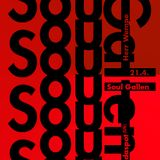 SOUL GALLEN - DJ Rocdaspot (US) & Herr Wempe (SG)
