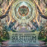 QALACTUS @ Solstitium Festival 2018 | Psytrance DJ set