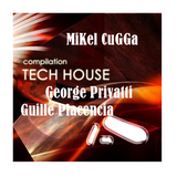 House Elfe Tanja-B-Day MIX- Mikel Cugga & George Privatti & Guille Placencia