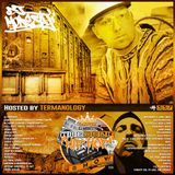 DJ MODESTY - THE REAL HIP HOP SHOW N°337 (Hosted by TERMANOLOGY)