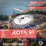 Rota 91 - 21/09/2019