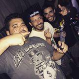 Baré & MouChoque - Melanina: Perde a Linha em Ritmo de Favela (Clube ASCADE - BSB - 21-03-15)
