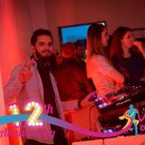 DJ BELU - Live mix 12th Anniversary SWA