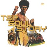 TSP SOUL STORY 06 / Compilation Ghetto Disco / Soul Funk 70s / 7 inch