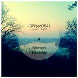 [SPFpod054] spiel:feld Podcast 054 - Mar'yan Kitsenko-Deiform