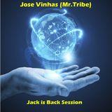 Jack Is Back Live Session