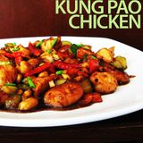 Kung Pao Chicken - Lazza
