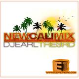 New Cali Mini Mix