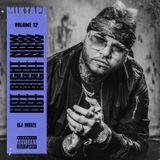 DJ Noize - Hot Right Now #12 | Urban Club Mix November 2017 | New Hip Hop R&B Dancehall Songs