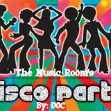 A Disco Mix Feat. Various Artists - The Music Room (By: DOC 03.26.11)