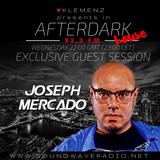 Joseph Mercado exclusive mixset on AfterDark 92.3 FM Sound Wave Radio hosted by kLEMENZ