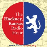 The Hackney, Kansas Radio Hour 15.September.2015