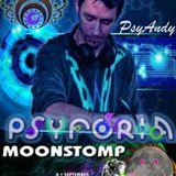 PSYANDY - MOONSTOMP '14 TEASER SET