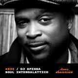 Radio Autentica #35 - DJ Spinna - Soul intergalattico