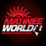 Matinee World Podcast 5-01-2013