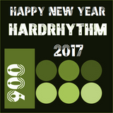Hard-Rhythm 006-31-12-2016  Happy New Year  2017 TomRhythm